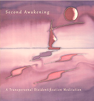 Second Awakening CD - Josephine Sellers